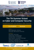 The 7th Summer School on Cyber and Computer Security