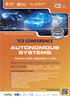 The 9th Annual International TCE Conference on Autonomous Systems