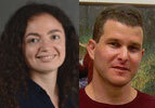 Two CS graduates win Wolf prize