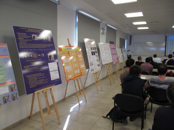 CS Open Day for Potential Graduate Students, photo 6