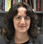 Prof. Hgit Attya is A Member of the Council of Higher Education