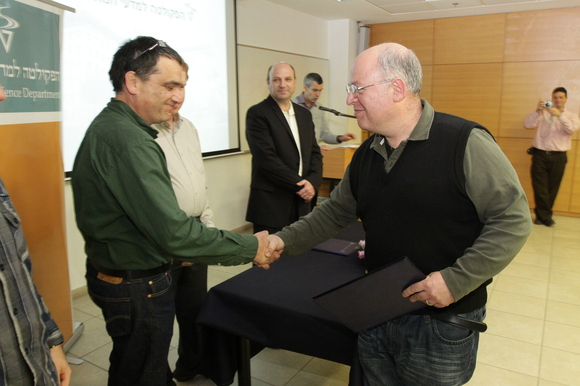 AMDOCS Best Project Prize 2010-2011, photo 51