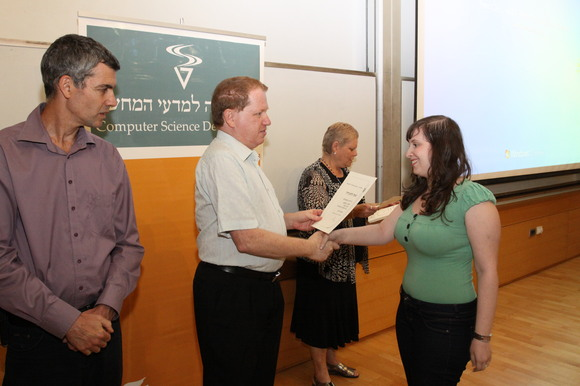 2011 CS Dean Execellence and Programming Contests Winners Awards Ceremony , photo 151