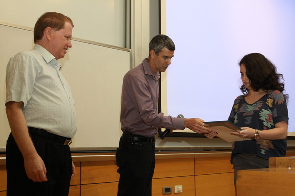 2011 CS Dean Execellence and Programming Contests Winners Awards Ceremony , photo 19