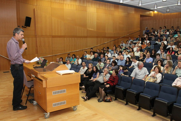 2011 CS Dean Execellence and Programming Contests Winners Awards Ceremony , photo 34
