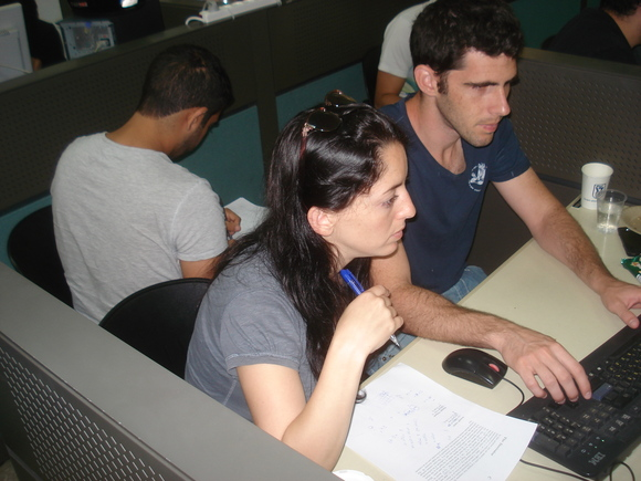 CS Programming Contest 2012, photo 11