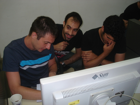 CS Programming Contest 2012, photo 15