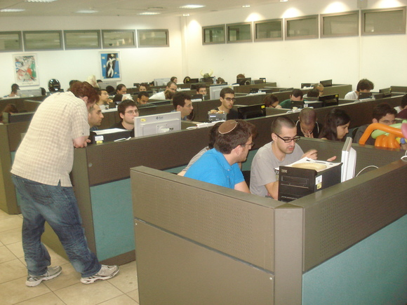 CS Programming Contest 2012, photo 19