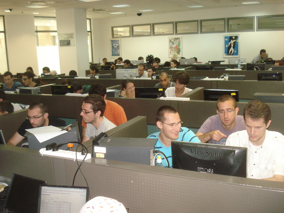CS Programming Contest 2012, photo 20