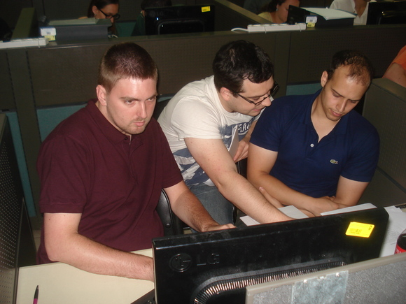 CS Programming Contest 2012, photo 3