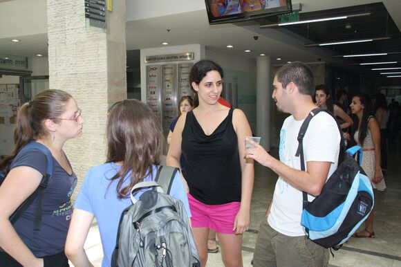 Student-Faculty Day, 2012, photo 23