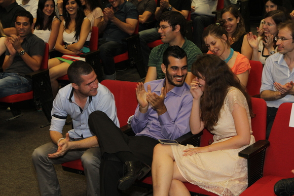 CS 2012 Graduation Ceremony, photo 74