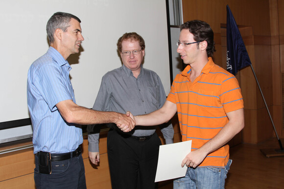 2011/12 CS Excellent Students (SAMBA) Award Ceremony, photo 125