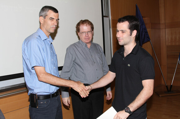 2011/12 CS Excellent Students (SAMBA) Award Ceremony, photo 133