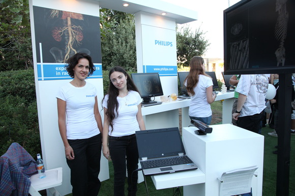 Technion and CS 2012 Researchers Night, photo 109