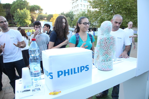 Technion and CS 2012 Researchers Night, photo 113