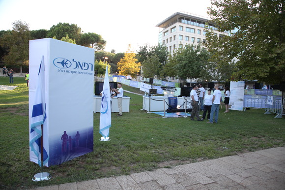 Technion and CS 2012 Researchers Night, photo 114