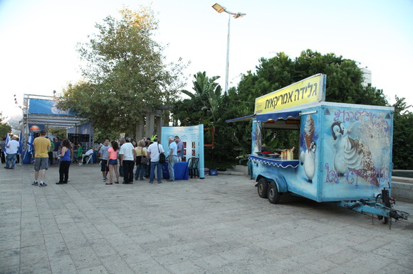 Technion and CS 2012 Researchers Night, photo 157