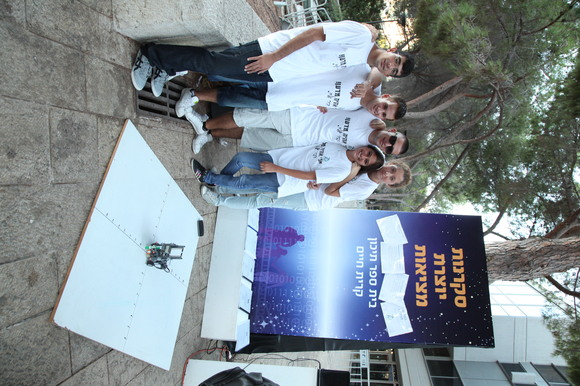 Technion and CS 2012 Researchers Night, photo 164
