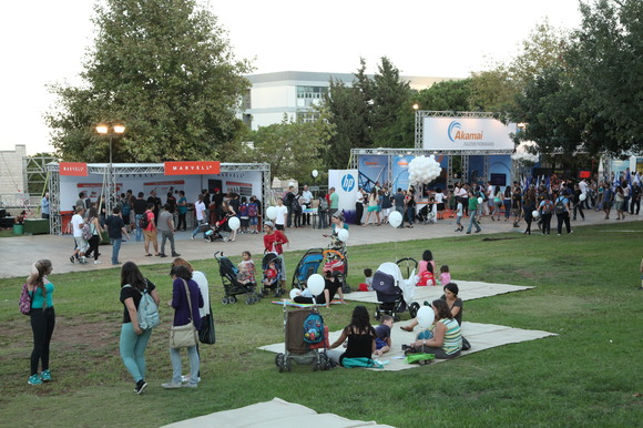 Technion and CS 2012 Researchers Night, photo 188