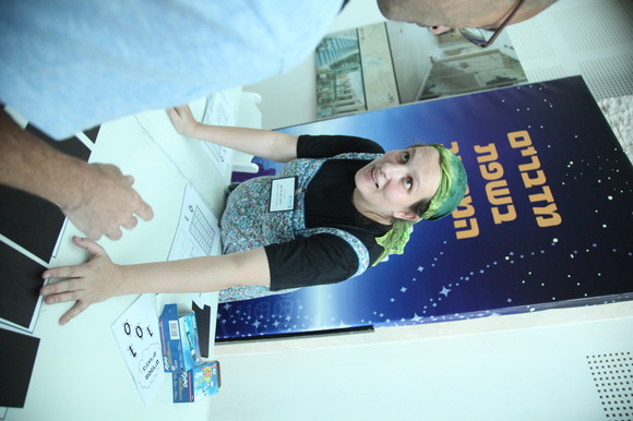 Technion and CS 2012 Researchers Night, photo 211