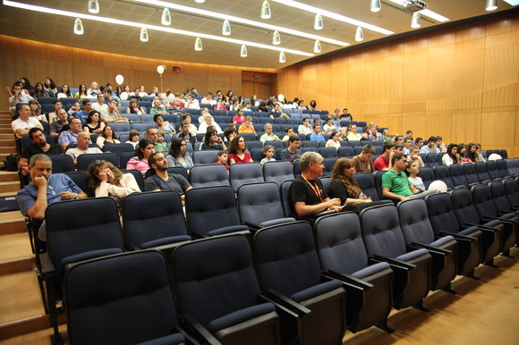 Technion and CS 2012 Researchers Night, photo 236