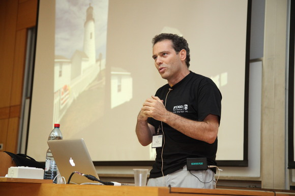 Technion and CS 2012 Researchers Night, photo 239