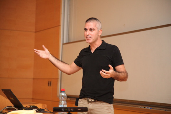 Technion and CS 2012 Researchers Night, photo 244