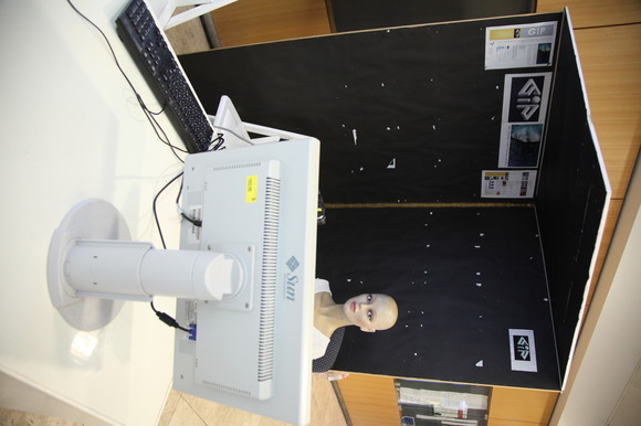 Technion and CS 2012 Researchers Night, photo 28