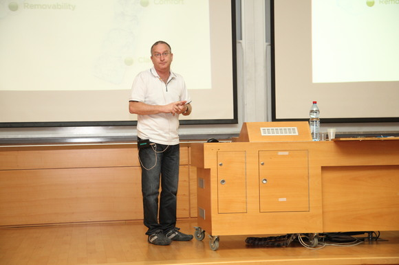 Technion and CS 2012 Researchers Night, photo 329