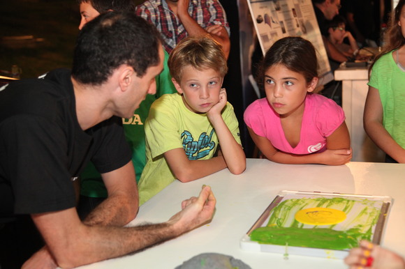 Technion and CS 2012 Researchers Night, photo 354