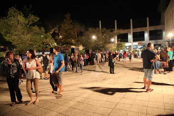 Technion and CS 2012 Researchers Night, photo 355