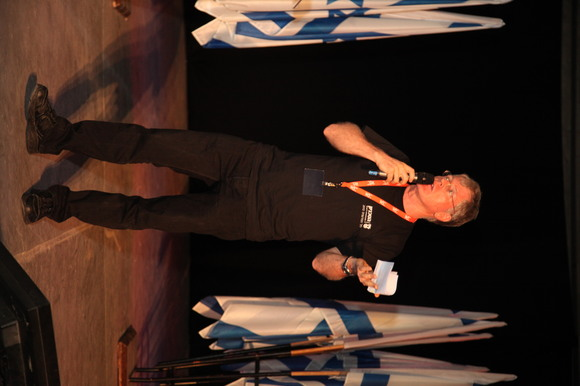 Technion and CS 2012 Researchers Night, photo 404