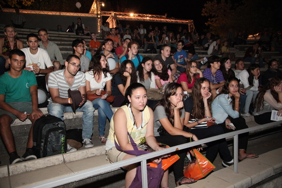 Technion and CS 2012 Researchers Night, photo 426