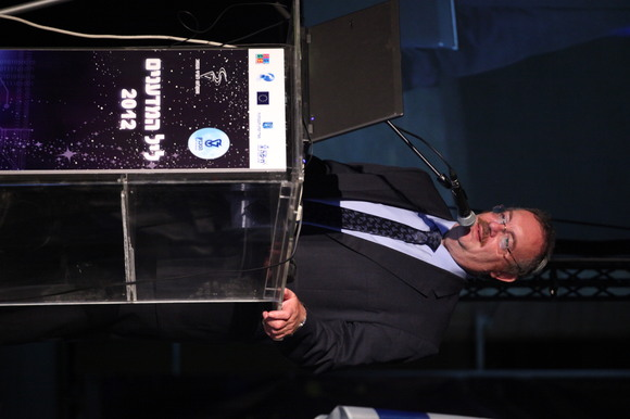 Technion and CS 2012 Researchers Night, photo 481