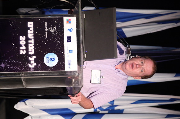 Technion and CS 2012 Researchers Night, photo 503