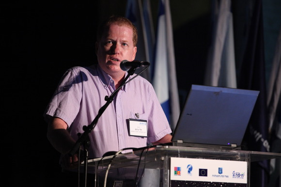 Technion and CS 2012 Researchers Night, photo 511