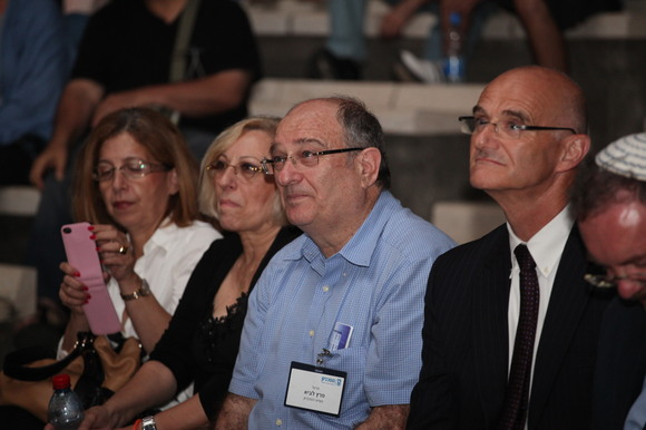 Technion and CS 2012 Researchers Night, photo 517