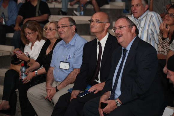Technion and CS 2012 Researchers Night, photo 519