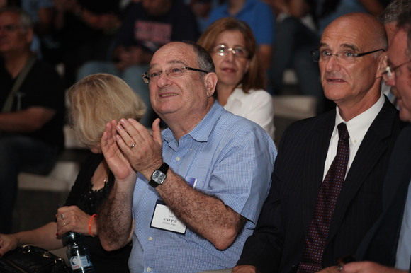 Technion and CS 2012 Researchers Night, photo 527