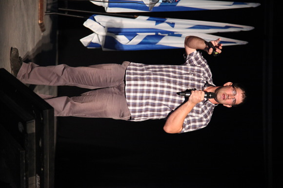 Technion and CS 2012 Researchers Night, photo 562