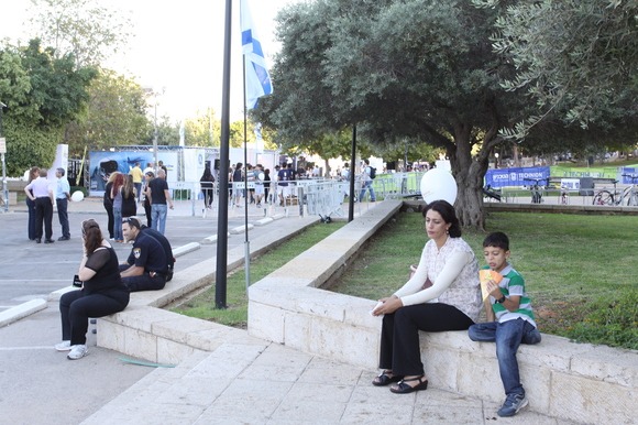 Technion and CS 2012 Researchers Night, photo 681