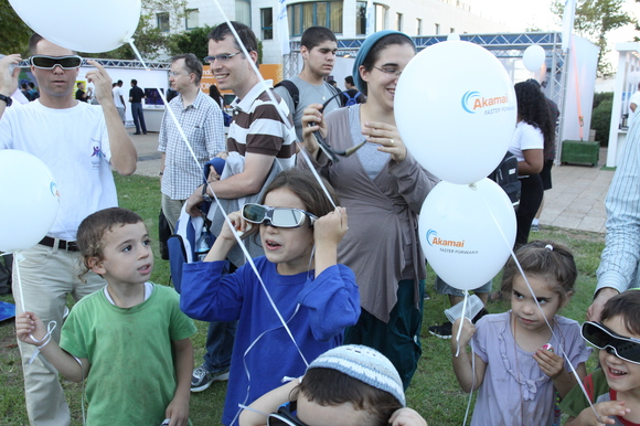 Technion and CS 2012 Researchers Night, photo 722