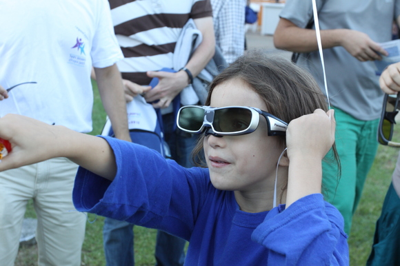 Technion and CS 2012 Researchers Night, photo 724