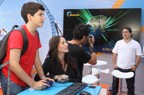 Technion and CS 2012 Researchers Night, photo 747