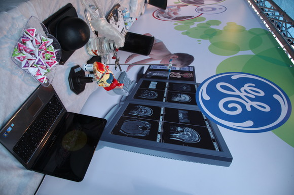 Technion and CS 2012 Researchers Night, photo 75