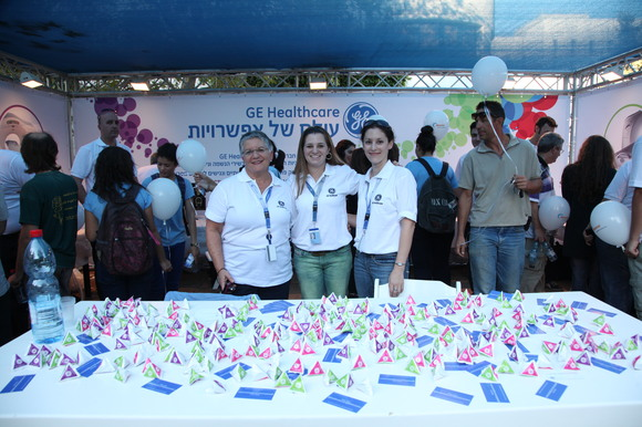 Technion and CS 2012 Researchers Night, photo 76