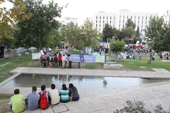 Technion and CS 2012 Researchers Night, photo 809