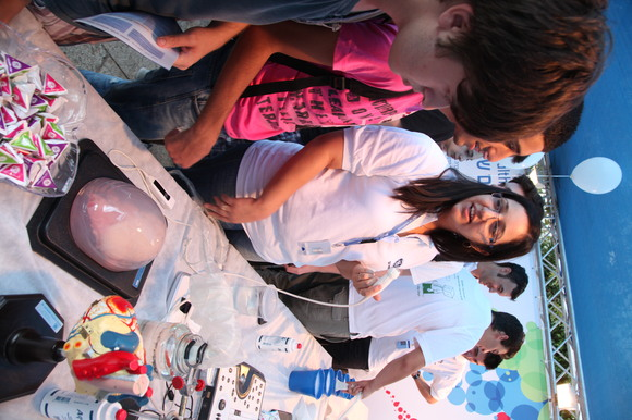 Technion and CS 2012 Researchers Night, photo 81