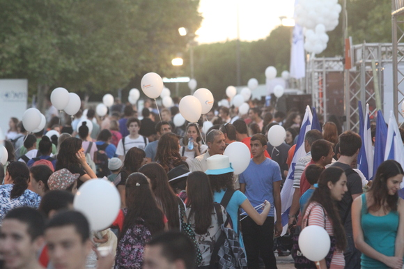 Technion and CS 2012 Researchers Night, photo 821